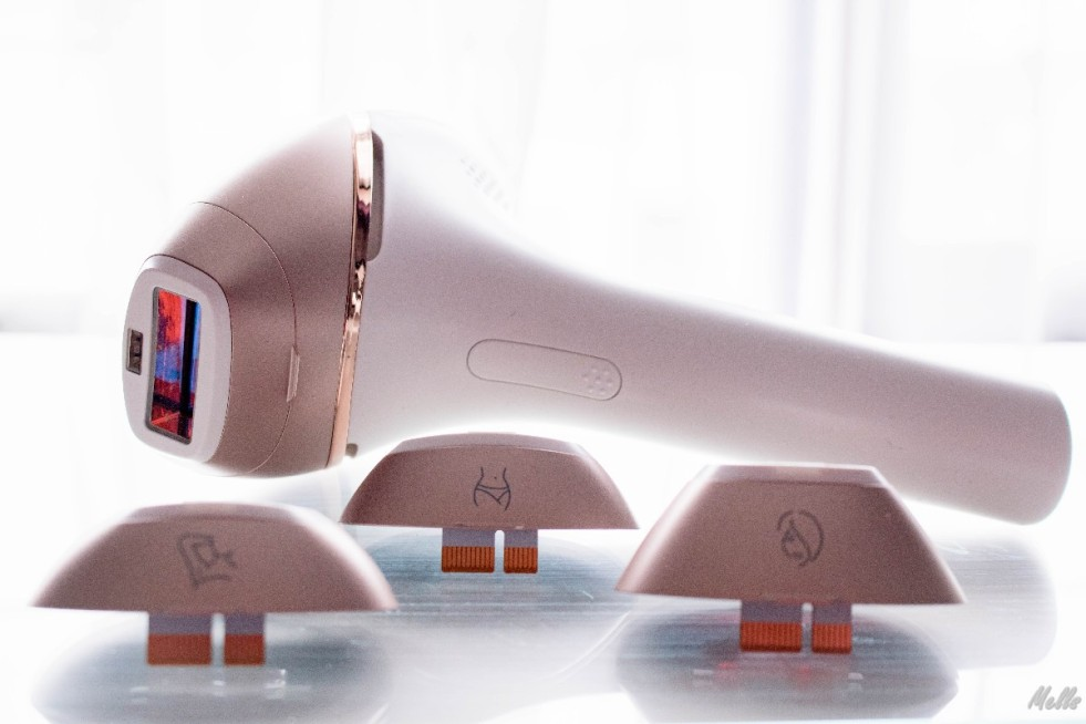 Philips Lumea Prestige IPL Hair removal BRI956/00