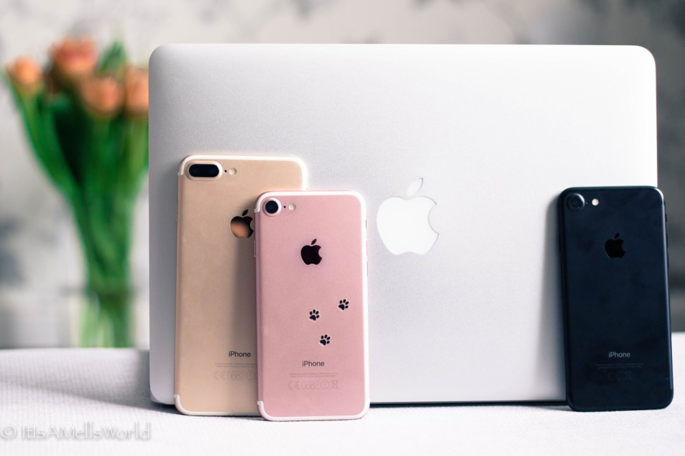 what to spend more money on technology brands apple iphone macbook pro
