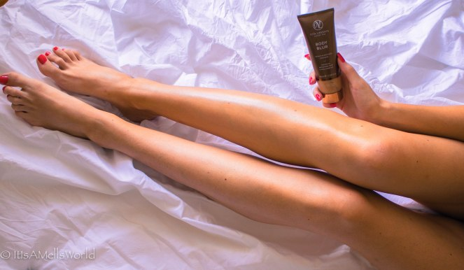 vita liberata body blur hd
