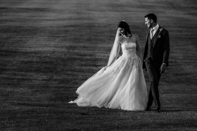 golf course wedding photo vera wang dress georgi georgiev photography lighthouse spa